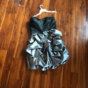 Juniors size 11 formal dress